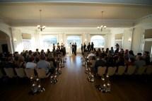 Elegant Stanley Hotel Wedding In Estes Park Colorado