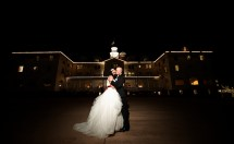 Winter Colorado Mountain Wedding In Estes Park