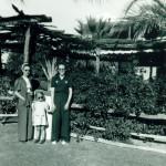 May, Joyce and Mom