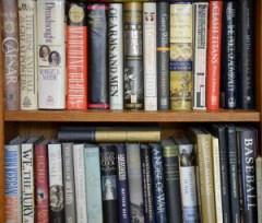 Bookcase 1 - Read