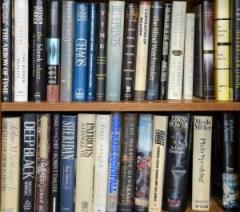 Bookcase 2 - Read