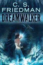 Book Reviews - Dreamwalker