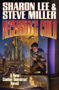 Book Reviews - Necessity's Child