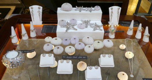 Trip - Patrick Mavros Jewelry -- Mauritius Collection