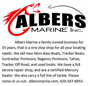 Albers Marine