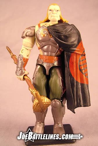 Venomous Maximus cloak front