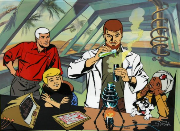 steve_rude-johnny_quest