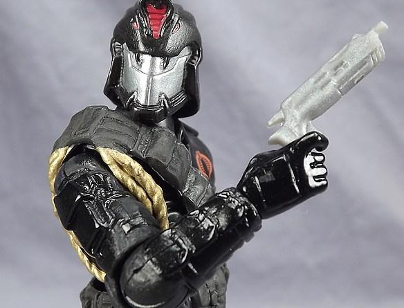 G.I. Joe Retaliation Cobra Commander
