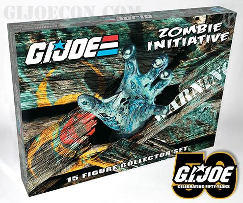 2014 G.I. Joe Convention