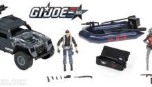 G.I. Joe 50th Anniversary VAMP