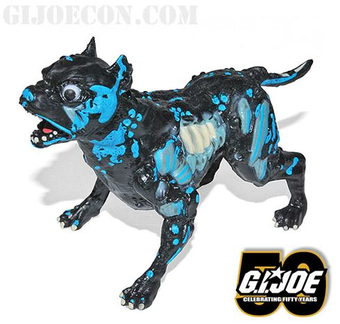 G.I. Joe Zombie Initiative Dawg