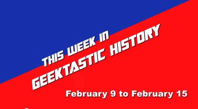 Geektastic History