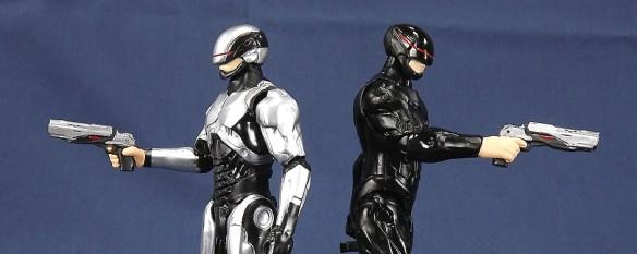 Robocop 2014 figure review