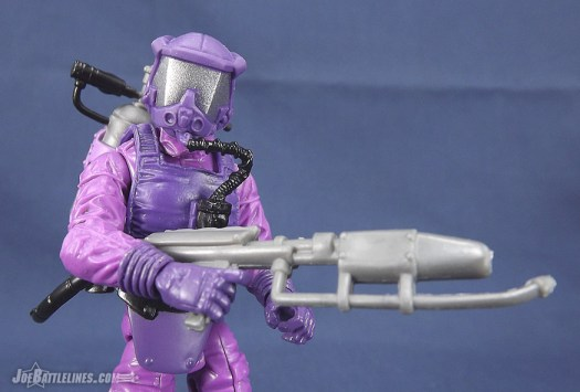 G.I. Joe Collector's Club FSS Dragonsky