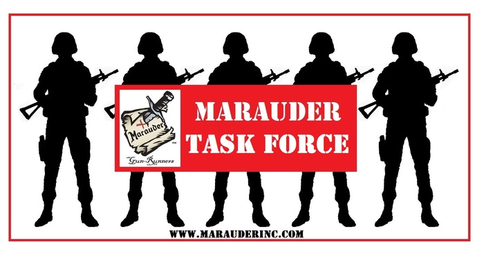 Marauder Task Force