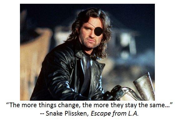 Snake Plissken