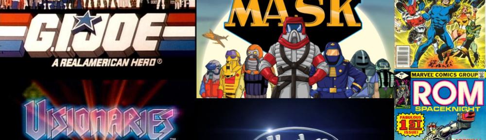 Hasbro Cinematic Universe