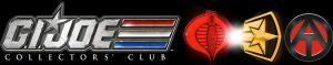 G.I. Joe Collector's Club logo