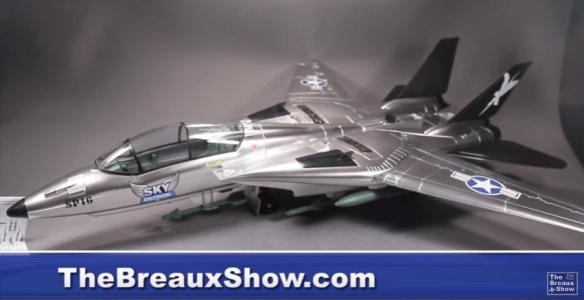 Breaux Show Sky Patrol Skystriker Joe Con 2016