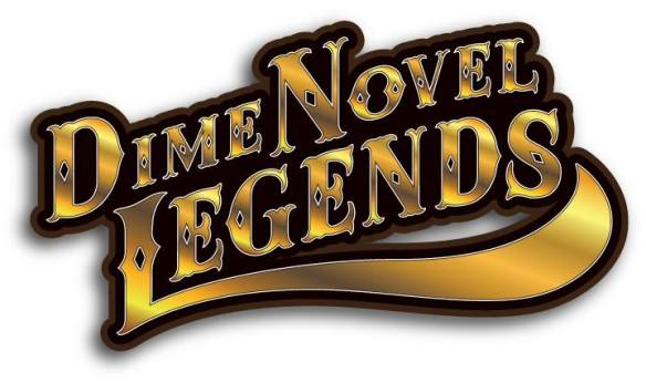 Dime Novel Legends