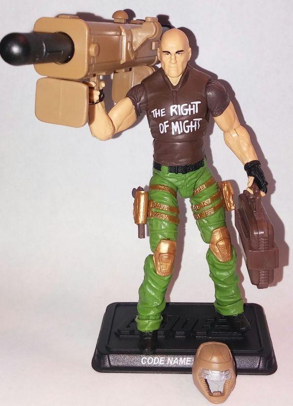 G.I. Joe FSS 5 shipment 3 salvo