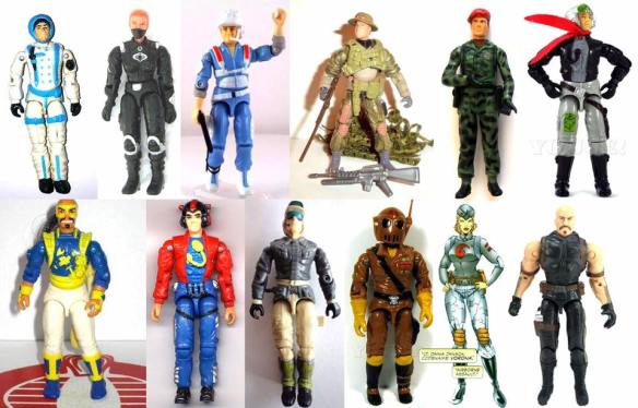 G.I. Joe Collector's Club FSS 6.0
