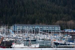 Fishing Boats of Seward