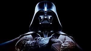 My dude Darth Vader