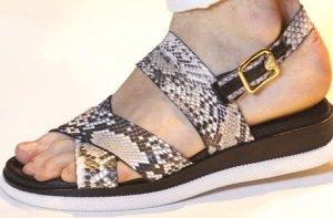 Gladiator Sandals