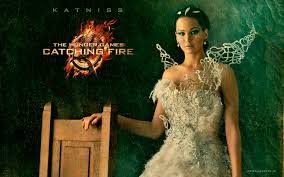 2013 box office leader Hunger Games: Catching Fire