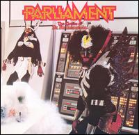 The bizarre foolishness of Parliament Funkadelic