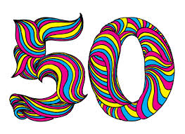 50 one