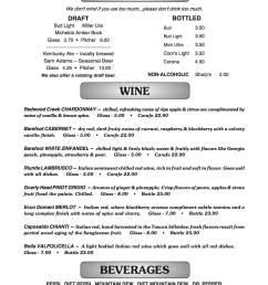 joe b s menu page 2 [ 1275 x 1650 Pixel ]