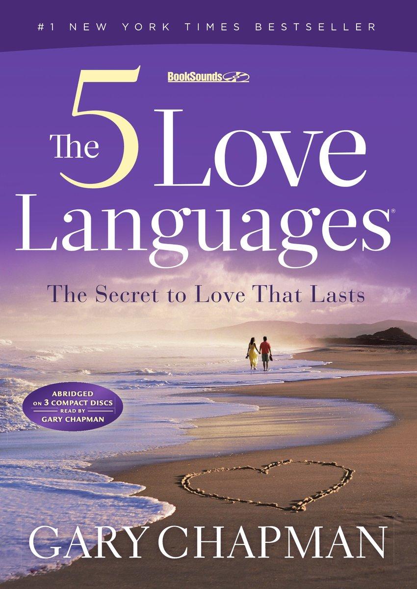 The 5 Love Languages Joe Borders Mft