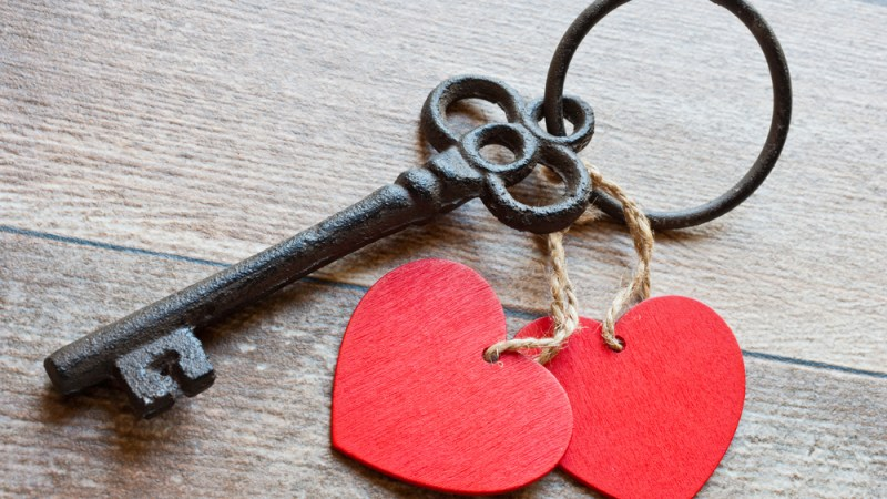 Five Keys to a Happy Relationship