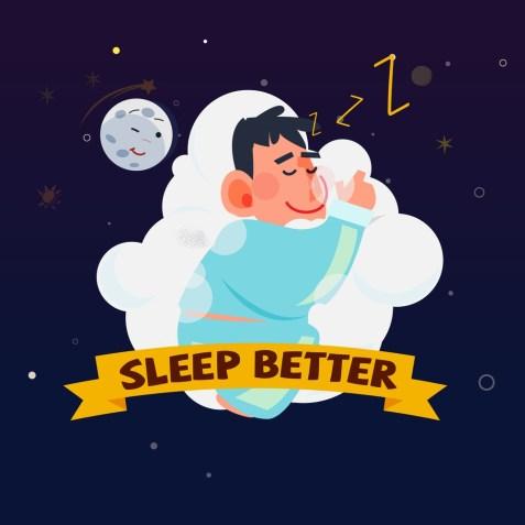 sleep better header