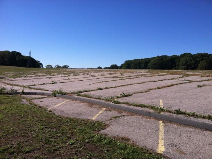 parking-lot