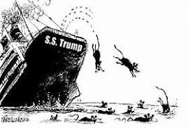 Like Rats Leaving a Sinking Ship | Weber Sentinel News | Serving the Great  Constitution of the United States