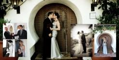 Casa Romantica Wedding 16-17