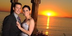 Casa Romantica Wedding 28-29