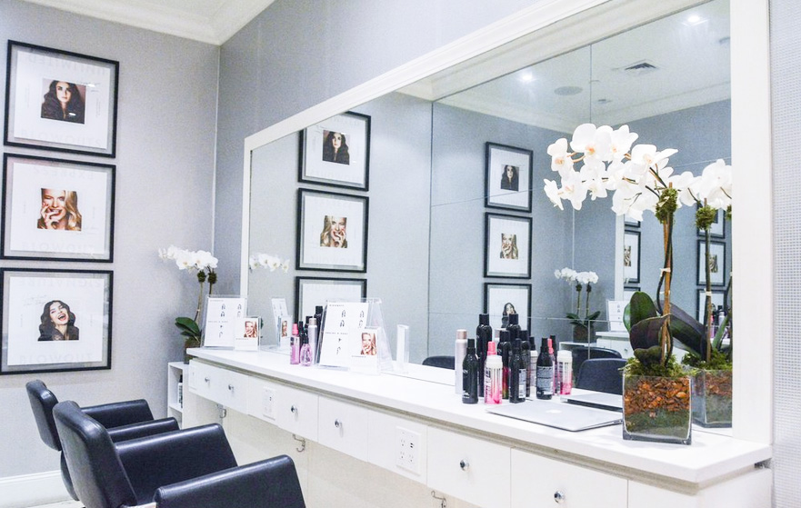 Joe Cangelosi Design Glam and Go Flatiron NYC