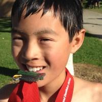 Pasadena Triathlon - Race Report