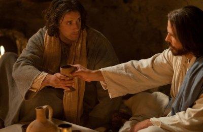 Sacrament Prayers