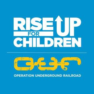 Rise Up for Children Operation Underground Railroad