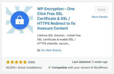 Finally Found a Couple Good Free SSL Plugins