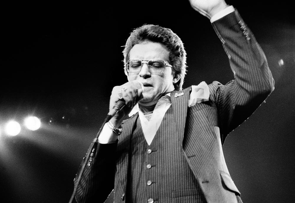 Vintage Latin Music Legends Joe Conzo PhotographyJoe Conzo Photography