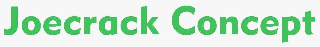 Joecrack Concept Forum