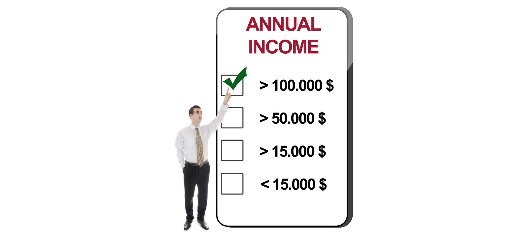 How To Create A $100,000 Annual Income In Six Months Or Less