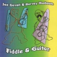 Joe Davoli & Harvey Nusbaum – Fiddle & Guitar