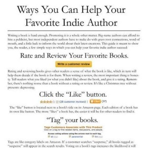 indieauthor